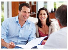 investment advisor career